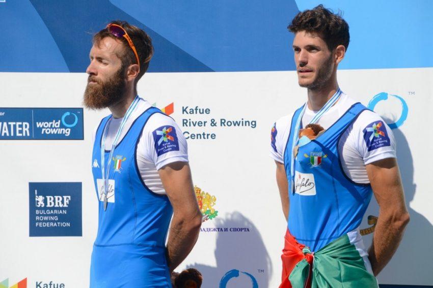 Ultimo raduno olimpico prima degli Europei 2021 per il campione d'Europa Stefano Oppo